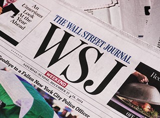 Careers - Wall Street Journal in the World