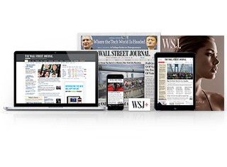 Careers - What The Wall Street Journal Does