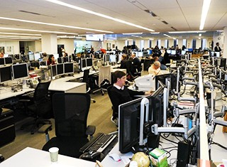 Careers - Office Life WSJ Subscriber Upgrades