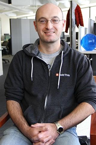 Gennady Nurik, Director Of Engineering  - AddThis Careers