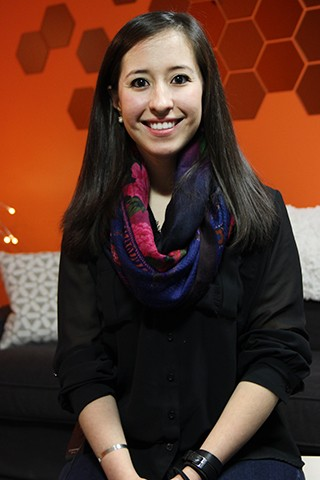 Stephanie Carrillo, Marketing Communications Manager  - AddThis Careers