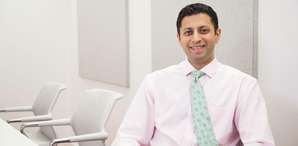Zecki Dossal , Senior Vice President, Private Equity & Venture Capital - GLG Careers
