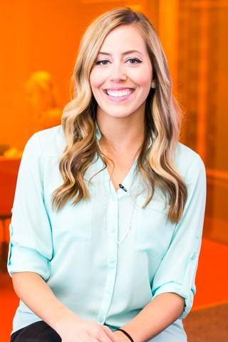 Sara Arnoudse, Head Of Learning & Development - GLG Careers