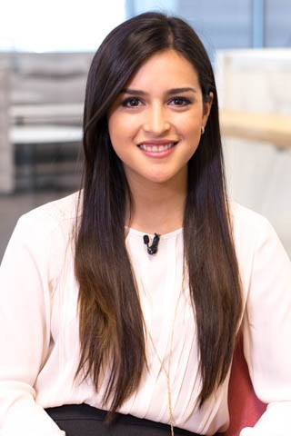 Analia Perez-Solis, Senior Associate, Network Development - GLG Careers