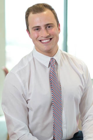 Bradley Balandis, Research Manager, Investment Banking - GLG Careers