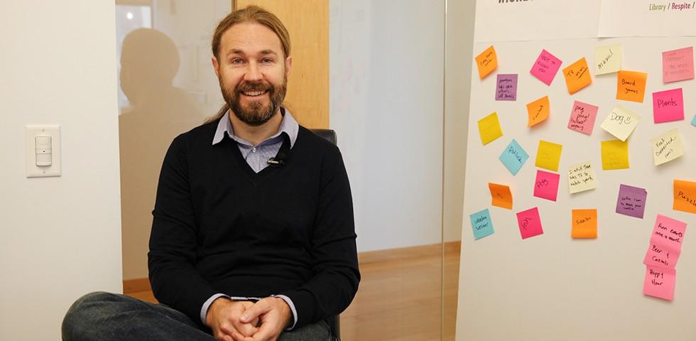 Stuart Blair, Director, Software Engineering - GapTech Careers