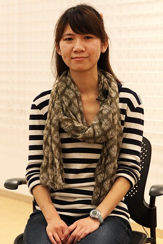 Wendy Chen, Development Engineer - GapTech Careers
