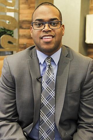 Kris Henry, Regional Portfolio Manager  - Bozzuto Careers