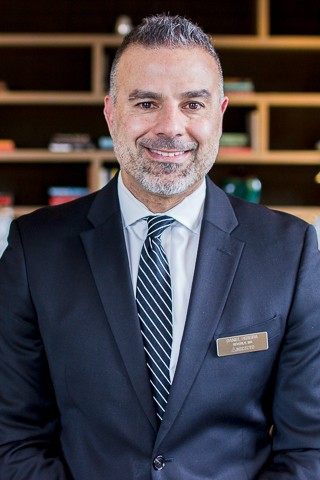 Daniel Pereira, General Manager - Bozzuto Careers