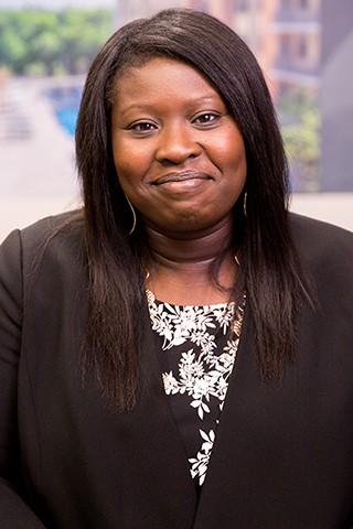 Jenn Popoola, Regional Associate - Bozzuto Careers