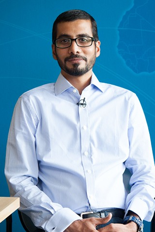 Imran Chowdry, Senior Director, Engineering - priceline.com Careers