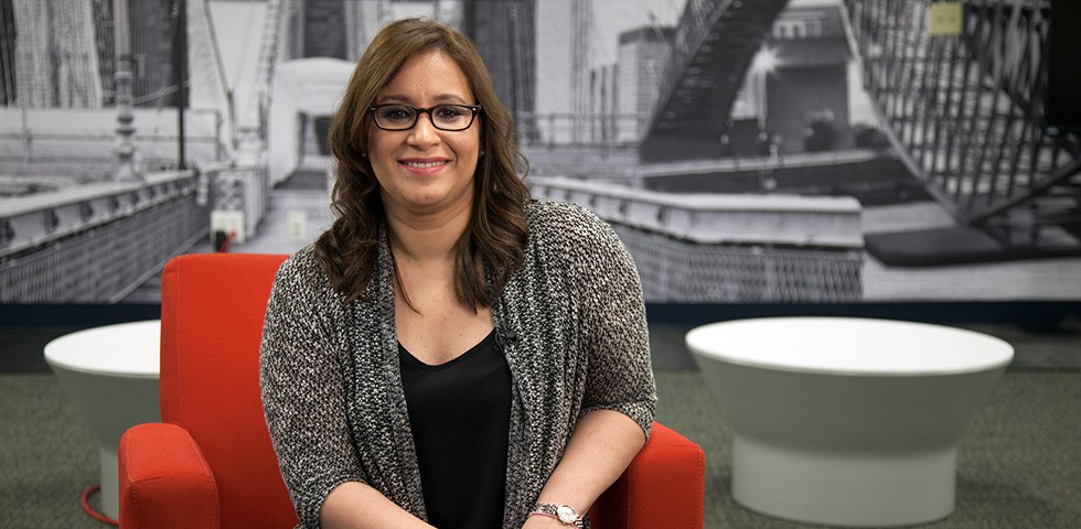 Leslie Arvelo, Senior Manager, Market Development - priceline.com Careers
