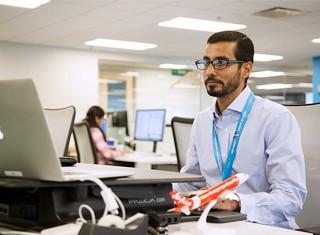 Careers - What Imran Does Senior Director, Engineering