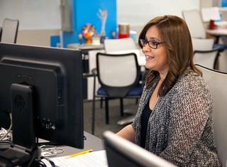 Careers - What Leslie Does Senior Manager, Market Development