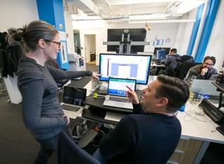 Careers - What Graeme  Does Senior UI/UX Designer