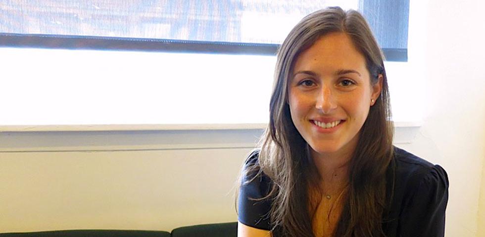 Samantha Bernstein, Communications Associate - Tasting Table Careers