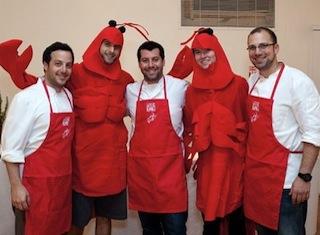 Careers - Office Life Lobster Heaven