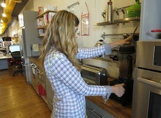 Careers - What Raquel Does Senior Food Editor