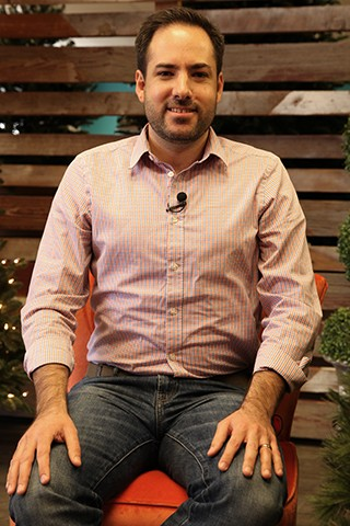 Pablo Diaz-Barriga, Senior Manager, Brand Marketing - Balsam Brands Careers