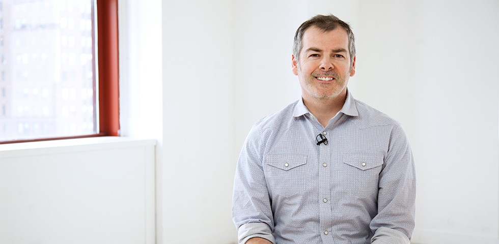 Paul Brennan, VP, Content Operations - Shutterstock Careers