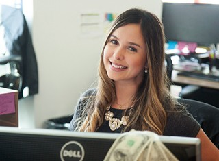 Careers - What Ariane Does Account Executive