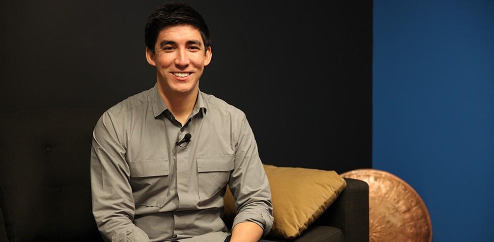 Evan Freedman, Engagement Manager, Managed Services - Medallia Careers