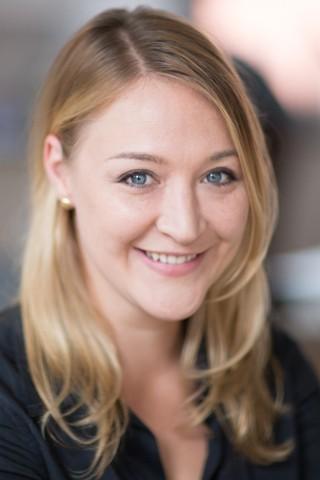 Katie Hartman, Senior Account Director - Swirl Careers