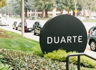 Duarte Careers
