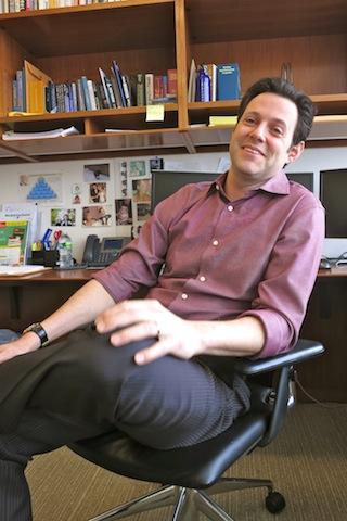 Jeff Klein, Partner - Goodwin Procter Careers