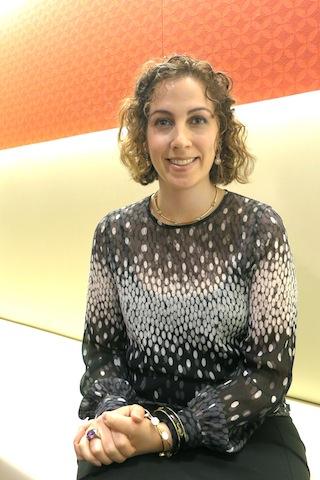 Jordana Sobey, Associate - Goodwin Procter Careers
