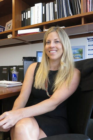 Susan Rose, Legal Recruitment Manager - Goodwin Procter Careers
