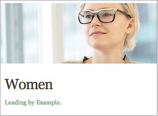 Careers - Office Life Women's Initiative