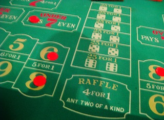 Careers - Office Traditions Casino Night