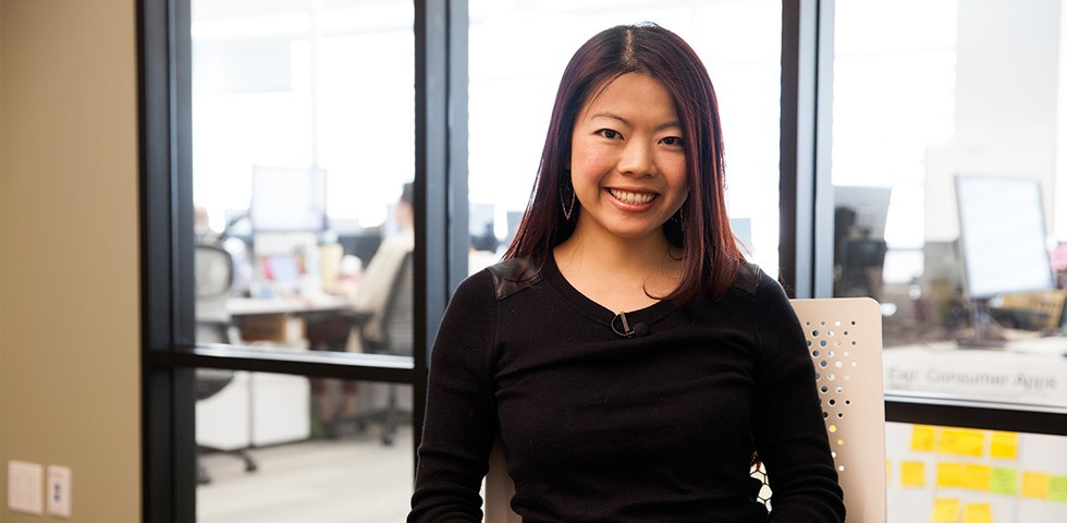 Martina Wang, Head, Category Marketing - Eventbrite Careers
