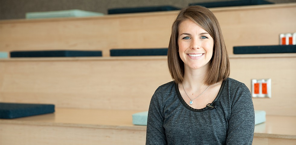 Whitney Ryan, Product Manager - Eventbrite Careers