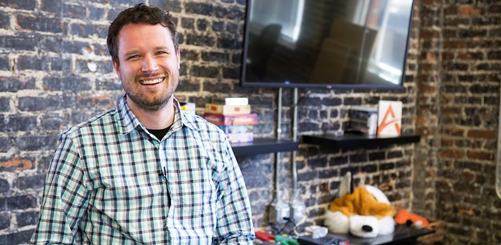 Kevin Kinnison, Team Lead, U.S. Business Development - AppLift Careers