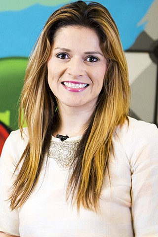 Laura Castaneda, Head of Product Innovation - AppLift Careers
