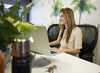Careers - What Laura Does Head of Product Innovation