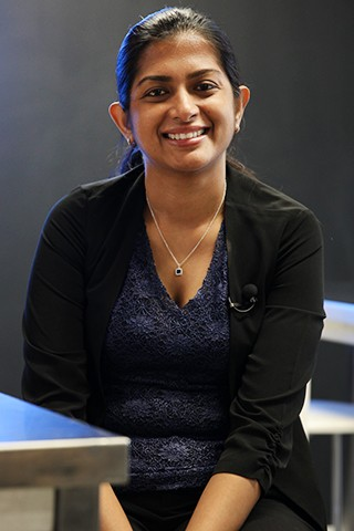 Shuba Swaminathan, Manager, Solution Consulting  - MuleSoft Careers