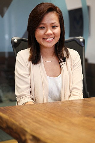 Tracy Truong, Team Lead, Account Development - MuleSoft Careers