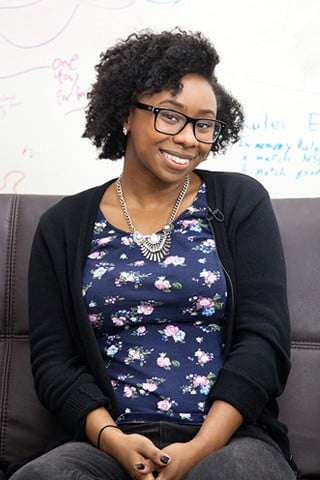 Brittany Jones, Production Manager - MediaRadar Careers