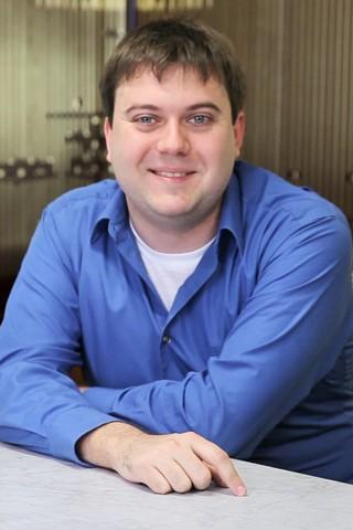 Robert Christ, Development Lead - MediaRadar Careers