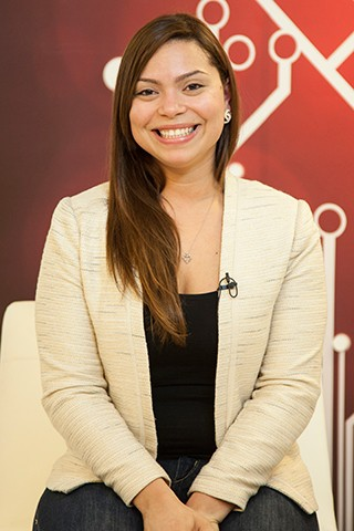 Laila Sanchez, Office Manager - Rubicon Project Careers
