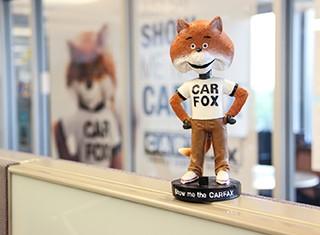 CARFAX Company Image