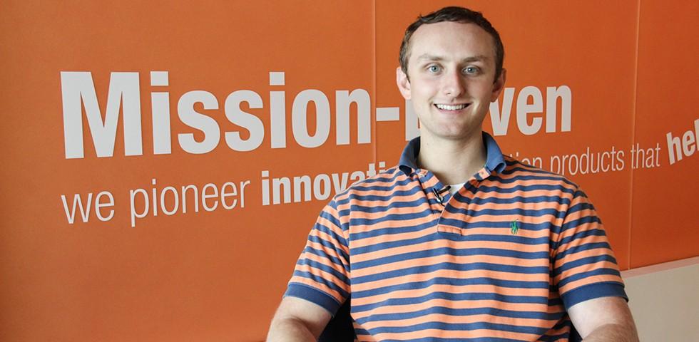 Brandon Daniel , Account Executive - CARFAX Careers