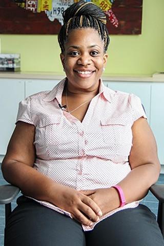 LaToya Bostick, Customer Care Manager - CARFAX Careers