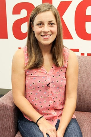 Colleen Herklotz, Account Executive - CARFAX Careers