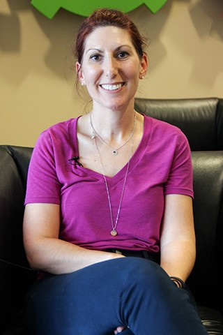 Susan Sweesy, Product Manager - CARFAX Careers
