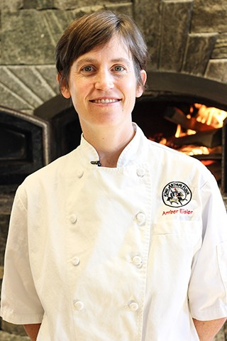 Amber Eisler  , BEC Curriculum Developer  - King Arthur Flour Careers