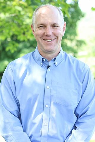 Mike Hoefer , Director Of Web Development  - King Arthur Flour Careers